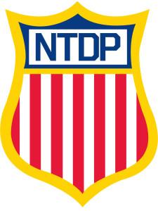 USAH NTDP Logo
